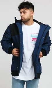 Mass DNM Republic Jacket navy