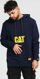 CATERPILLAR CAT Hoodie navy