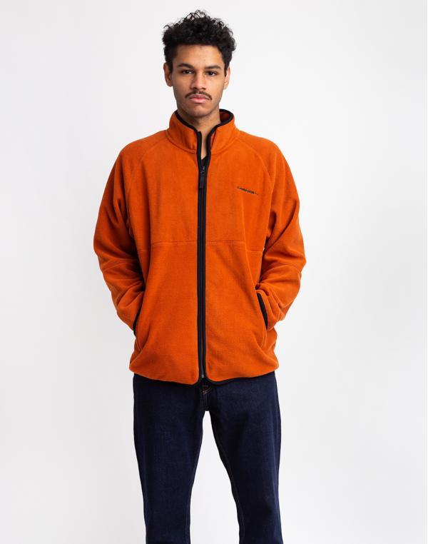 Carhartt WIP Beaumont Jacket Cinnamon / Black S