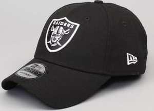 New Era The League Raiders černá
