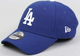 New Era 940 The League LA tmavě modrá / černá