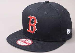 New Era 950 MLB Snapback B navy