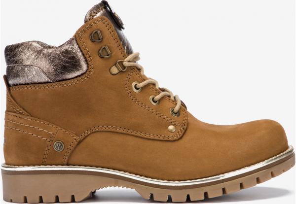 Alaska Kotníková obuv Wrangler