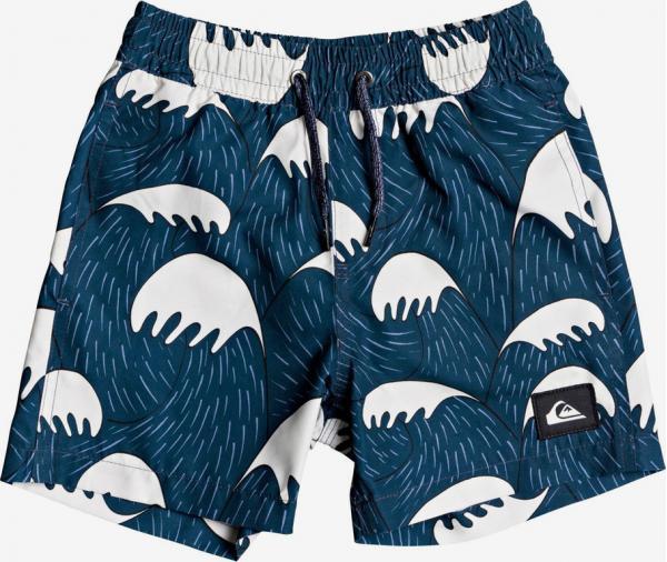 """Jaws 12"""" Plavky dětské Quiksilver"""