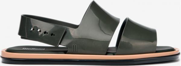 Carbon Sandále Melissa