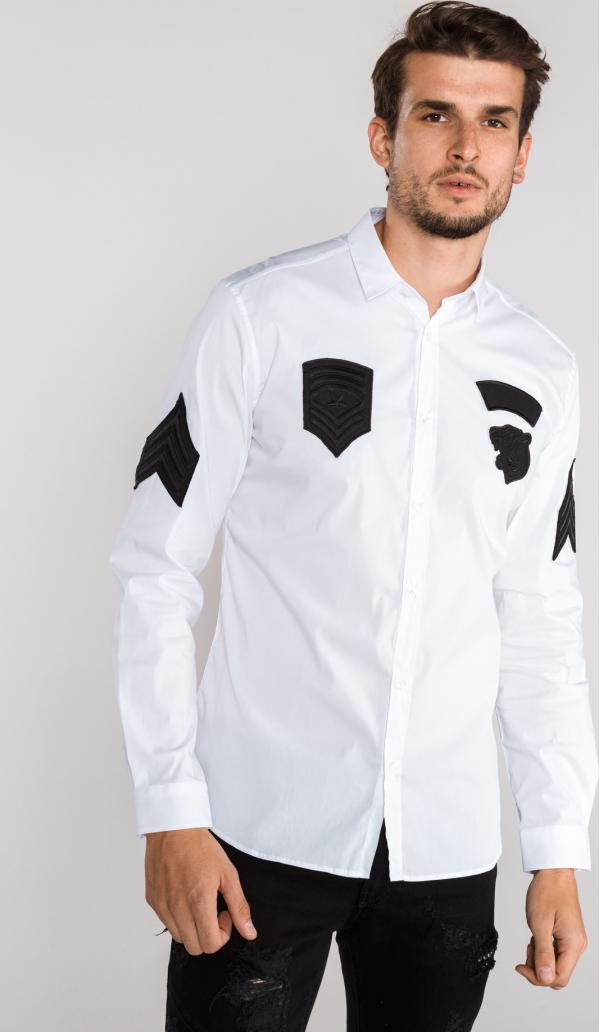 Košile Just Cavalli