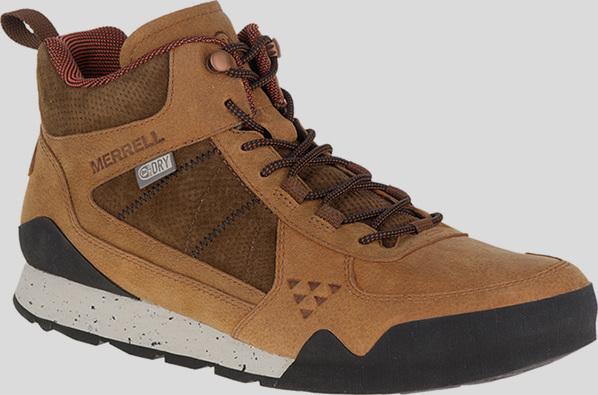 Burnt Rock Kotníková obuv Merrell