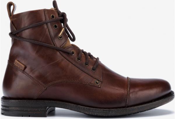 Emerson Kotníková obuv Levi