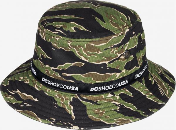 Scratcher Klobouk DC