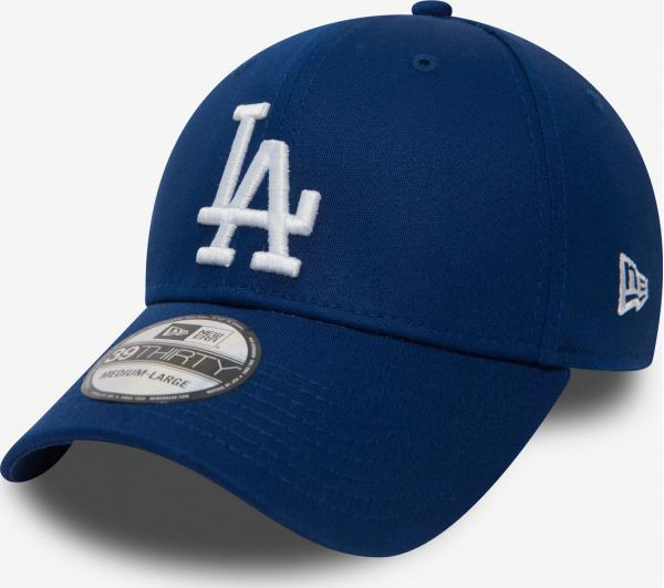 Los Angeles Dodgers Essential 39Thirty Kšiltovka New Era