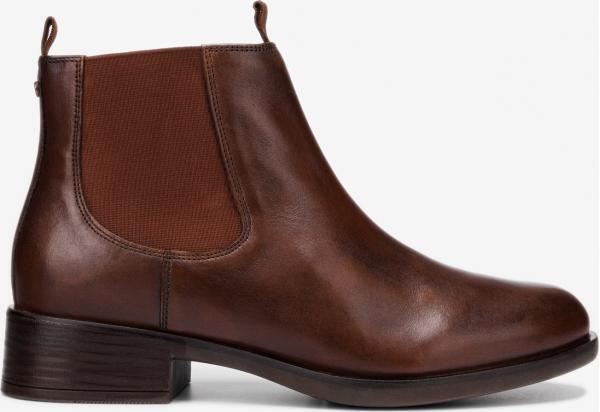 Resia Kotníková obuv Geox