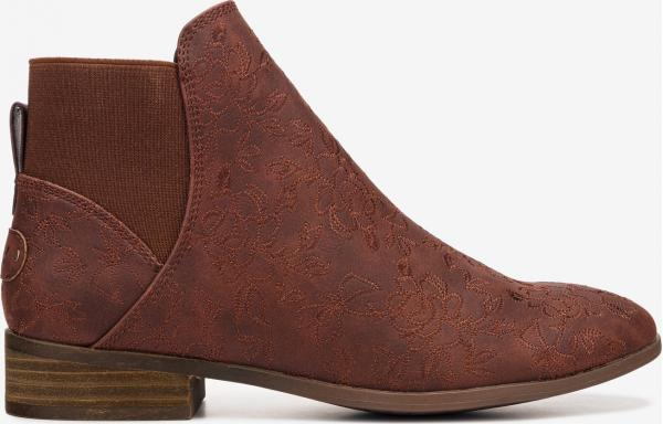 Cold Cement Kotníková obuv Roxy
