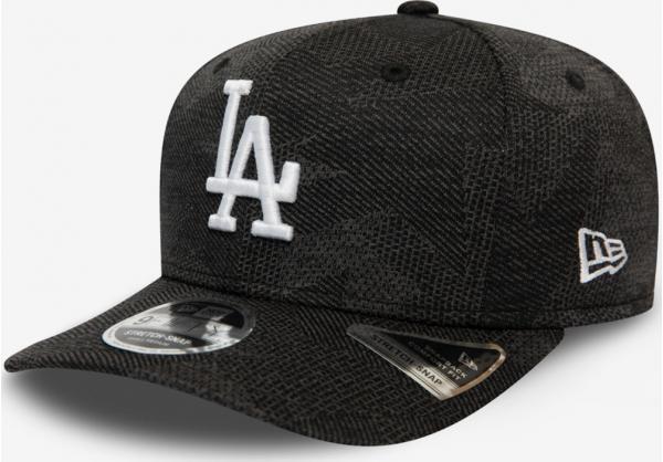 Los Angeles Dodgers Stretch-Snap 9Fifty Kšiltovka New Era