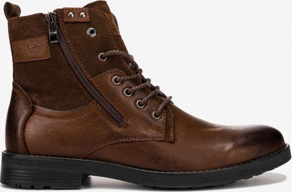 Kotníková obuv Lee Cooper