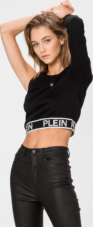 Hallie Crop top Philipp Plein