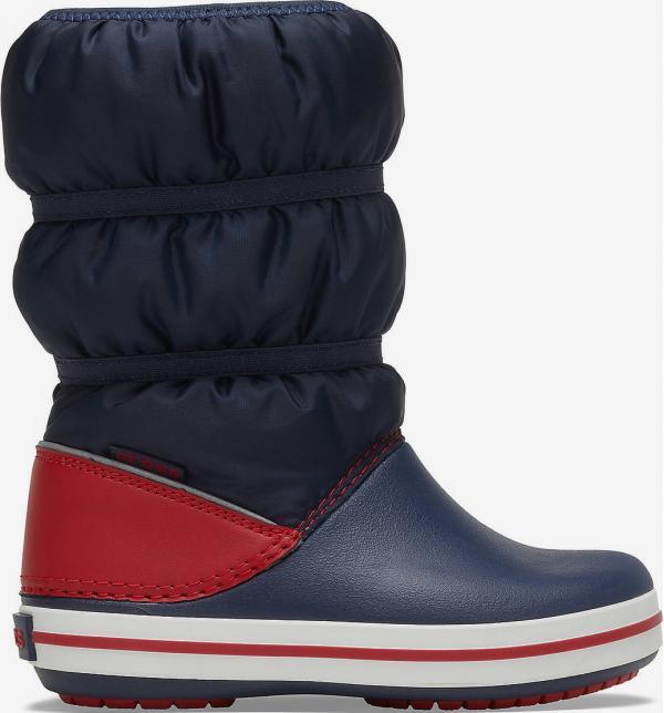 Crocband™ Winter Sněhule dětské Crocs