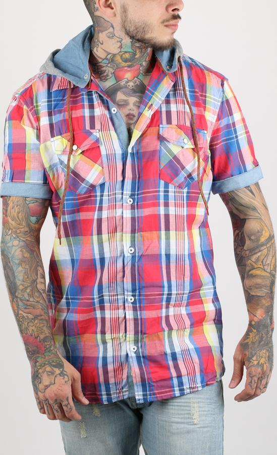 Košile Alcott