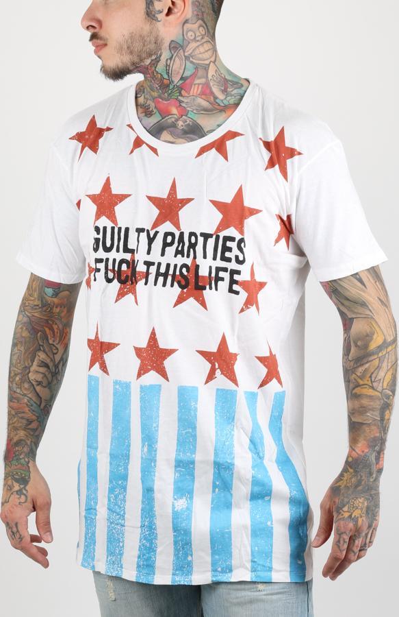 Guilty Parties Triko Alcott