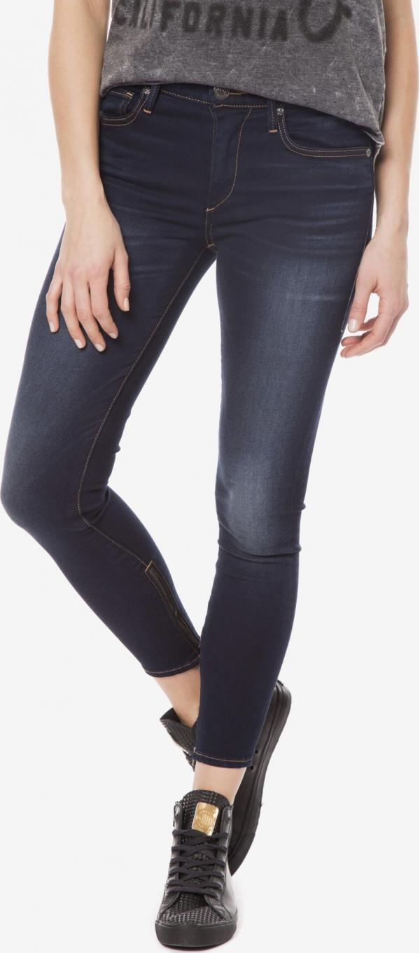 Halle Jeans True Religion