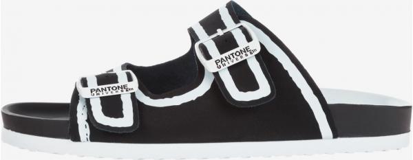 Formentera Pantofle Pantone Universe