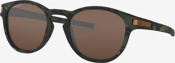 Latch™ Olive Camo Sluneční brýle Oakley