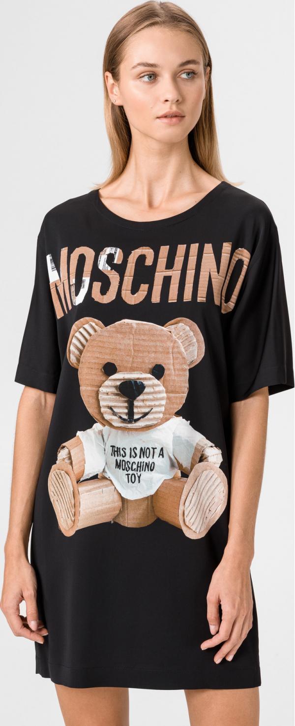 Šaty Moschino