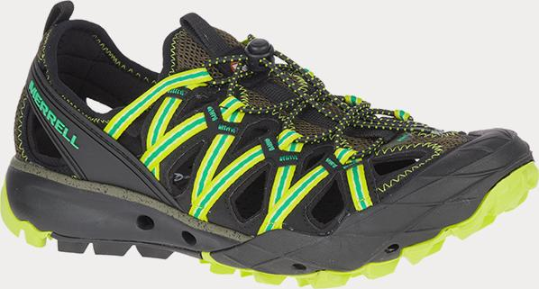 Choprock Outdoor obuv Merrell