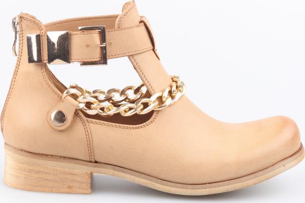 Kotníková obuv PrimaDonna