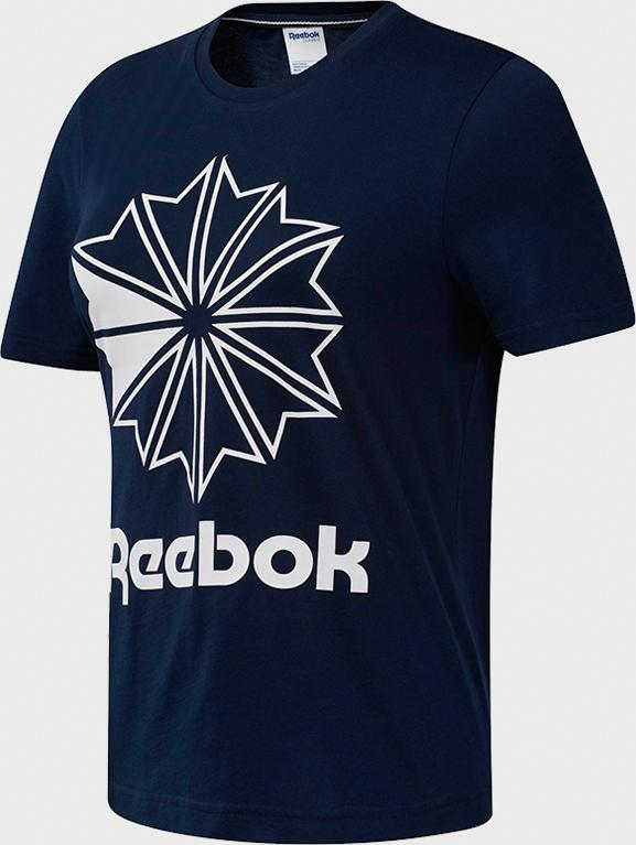 Triko Reebok Classic