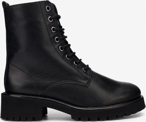 Clay Kotníková obuv Högl