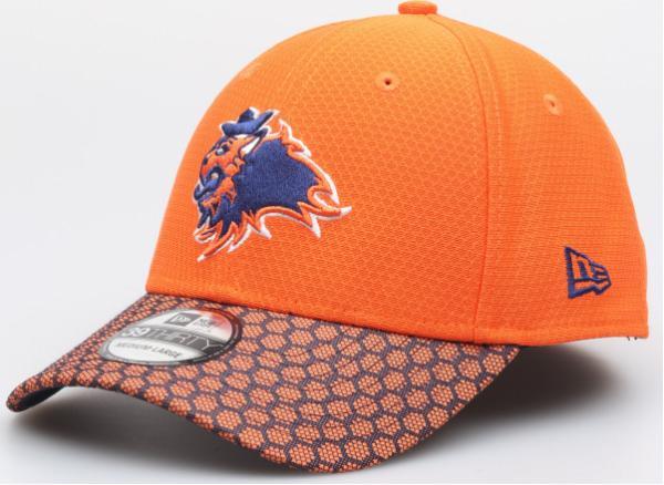 Detroit Lions Kšiltovka New Era