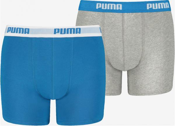 Boxerky 2 ks dětské Puma