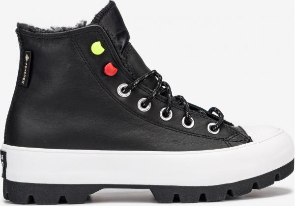 Chuck Taylor All Star Lugged Kotníková obuv Converse