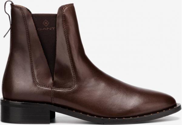 Hampton Kotníková obuv Gant