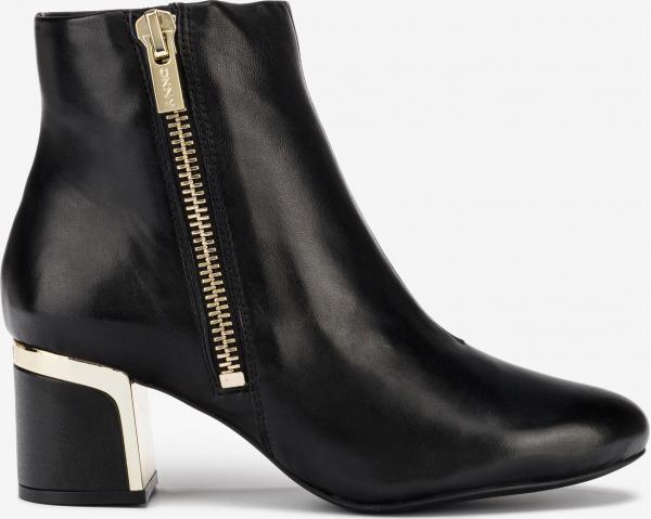 Crosbi Kotníková obuv DKNY