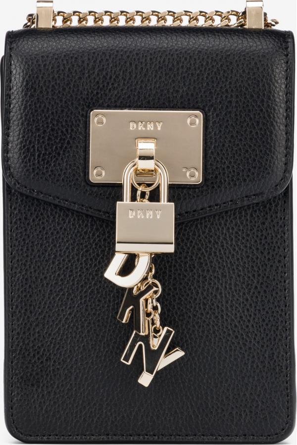 Elissa North South Cross body bag DKNY