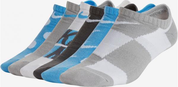 Everyday Ponožky 6 párů dětské Nike