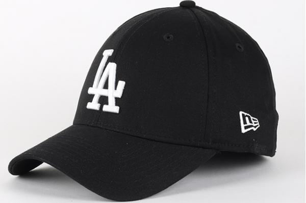Los Angeles Dodgers MLB League Basic 39Thirty Kšiltovka New Era