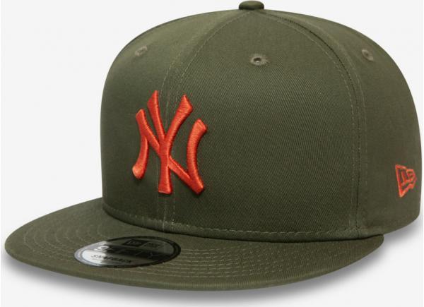 New York Yankees League Essential 9Fifty Kšiltovka New Era