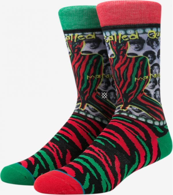 Midnight Marauders Ponožky Stance