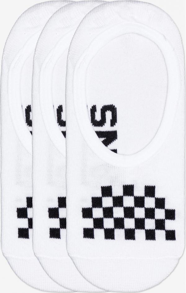 Ponožky 3 páry dětské Vans