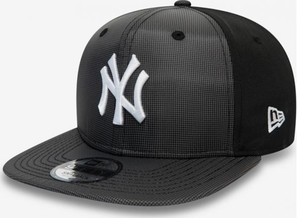 New York Yankees Ripstop Front 9FIFTY Kšiltovka New Era
