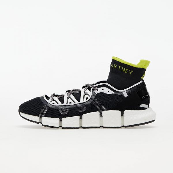 adidas x Stella McCartney Climacool Vent Ftw White/ Active Yellow/ Core Black