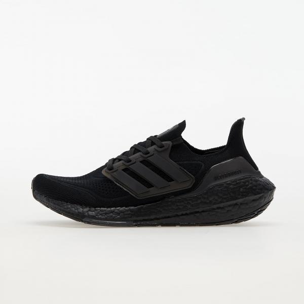 adidas UltraBOOST 21 W Core Black/ Core Black/ Core Black