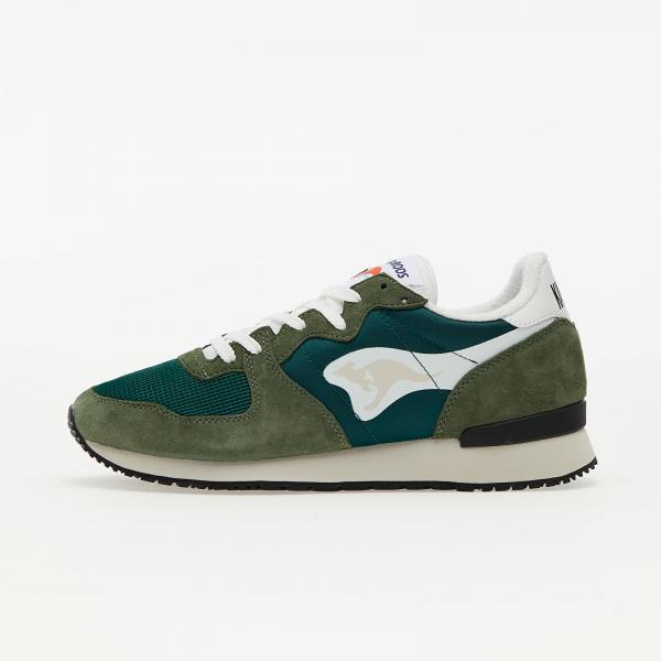 KangaROOS Aussie - Summer Green