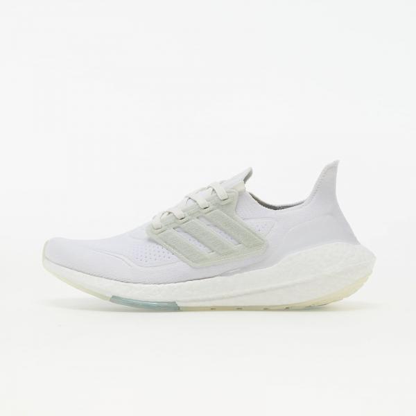 adidas UltraBOOST 21 x Parley Non Dye/ Non Dye/ Ftw White