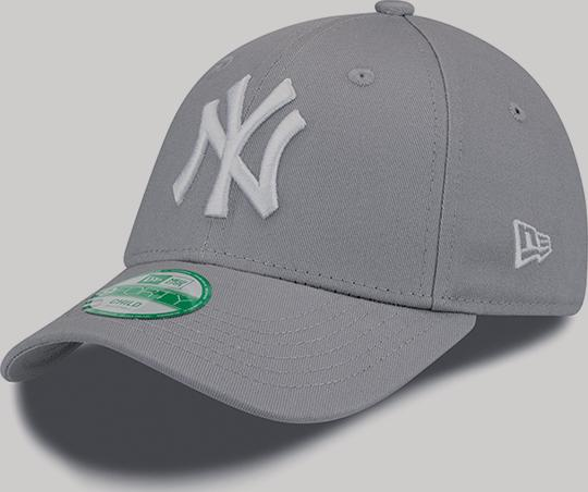 New York Yankees MLB 9Forty Youth Kšiltovka dětská New Era