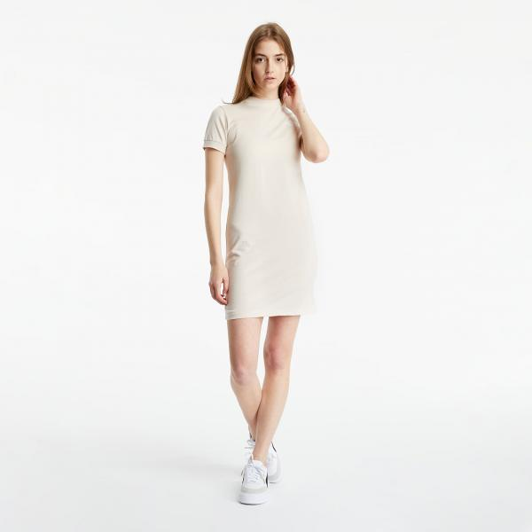The North Face Tee Dress Pink Tint