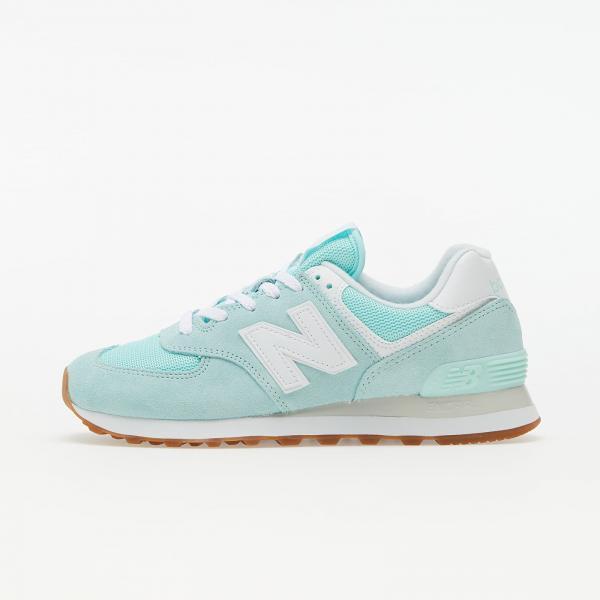 New Balance 574 Turquoise