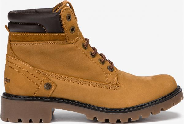 Creek Kotníková obuv Wrangler